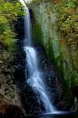 四郎佐エ門の滝