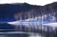 2008.12.07 岩洞湖にて
