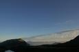 早朝の立山室堂