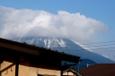 岩手山初冠雪Ⅱ