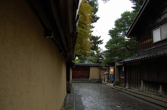 金沢 武家屋敷